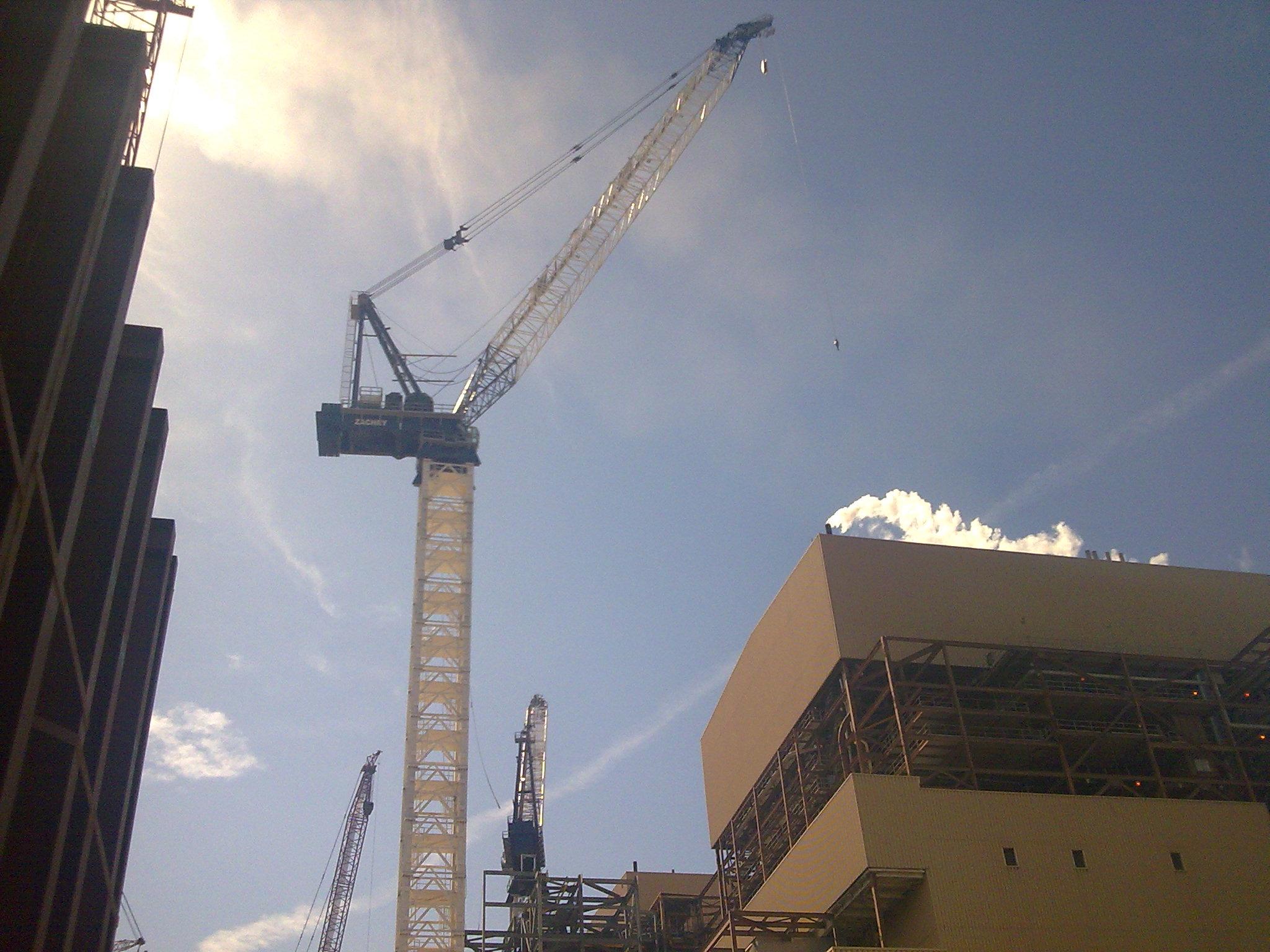 Lomma Crane Amp Rigging Cranes For Sale Crane Sales